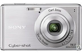 image of Sony Cyber-shot DSC-W530