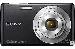 image of Sony Cyber-shot DSC-W620