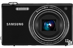 image of Samsung WB210