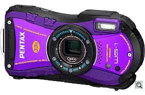 image of Pentax Optio WG-1