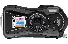 image of Pentax Optio WG-1 GPS