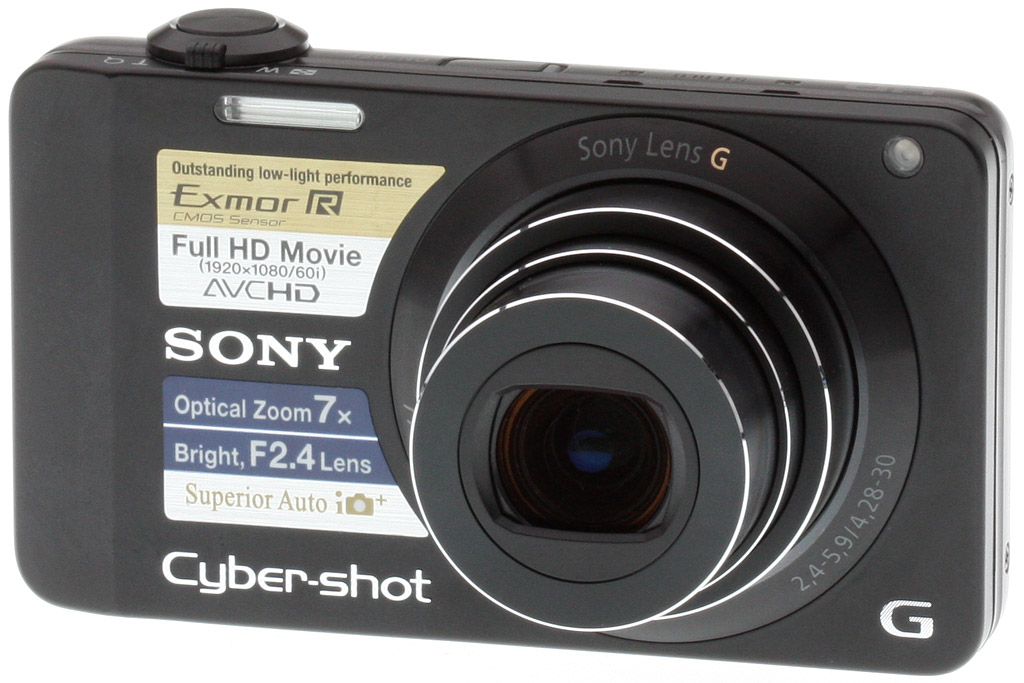 Image result for Sony AVCHD Cyber-Shot
