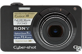 image of Sony Cyber-shot DSC-WX10