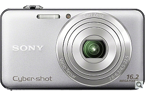 image of Sony Cyber-shot DSC-WX50