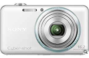 image of Sony Cyber-shot DSC-WX70