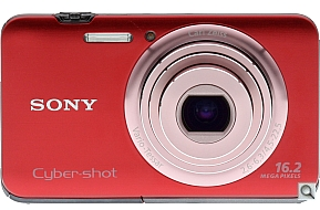 image of Sony Cyber-shot DSC-WX9
