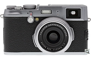 image of Fujifilm FinePix X100
