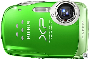 image of Fujifilm FinePix XP10