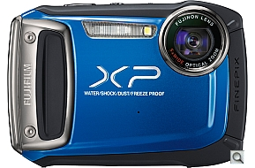 image of Fujifilm FinePix XP100
