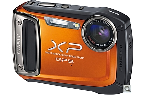 image of Fujifilm FinePix XP150