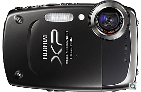 image of Fujifilm FinePix XP20