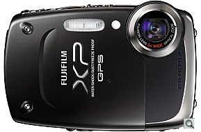 image of Fujifilm FinePix XP30