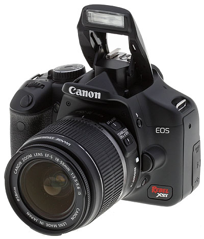 canon rebel xsi manual. The Canon Rebel XSi gives you