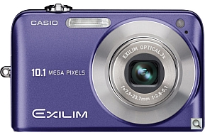 image of Casio EXILIM Zoom EX-Z1050