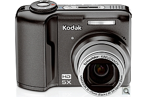 image of Kodak EasyShare Z1085 IS