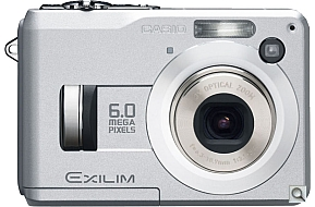 image of Casio EXILIM EX-Z110