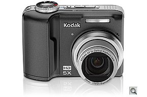 image of Kodak EasyShare Z1485 IS