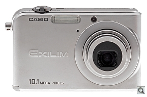 image of Casio EXILIM ZOOM EX-Z1000