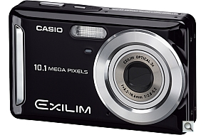image of Casio EXILIM Zoom EX-Z29