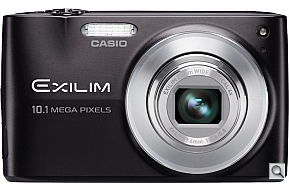 image of Casio EXILIM Zoom EX-Z300
