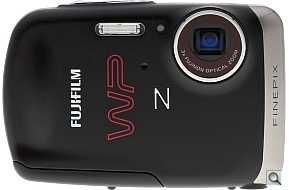 image of Fujifilm FinePix Z33WP