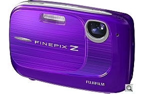 image of Fujifilm FinePix Z37