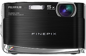image of Fujifilm FinePix Z70