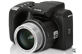 image of Kodak EasyShare Z712 IS