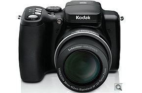 image of Kodak EasyShare Z812 IS