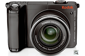 image of Kodak EasyShare Z8612 IS