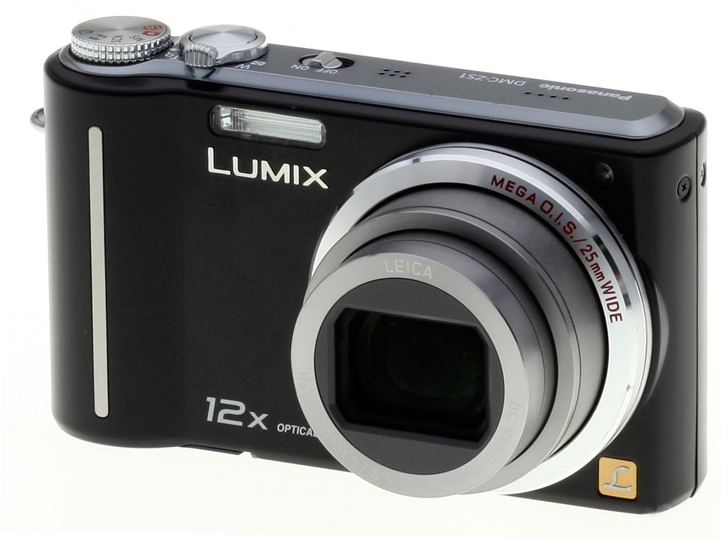 PANASONIC DMC-ZS1 DIGITAL CAMERA DRIVERS FOR WINDOWS 7