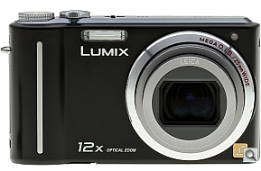image of Panasonic Lumix DMC-ZS1