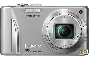 image of Panasonic Lumix DMC-ZS15