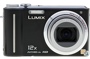 image of Panasonic Lumix DMC-ZS3