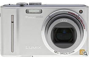 image of Panasonic Lumix DMC-ZS5