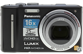 image of Panasonic Lumix DMC-ZS7