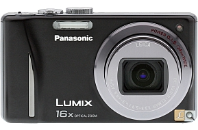 image of Panasonic Lumix DMC-ZS8
