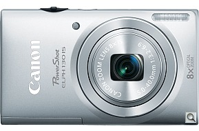 image of Canon PowerShot ELPH 130 IS