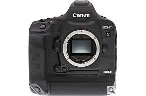 image of Canon EOS-1D X Mark II