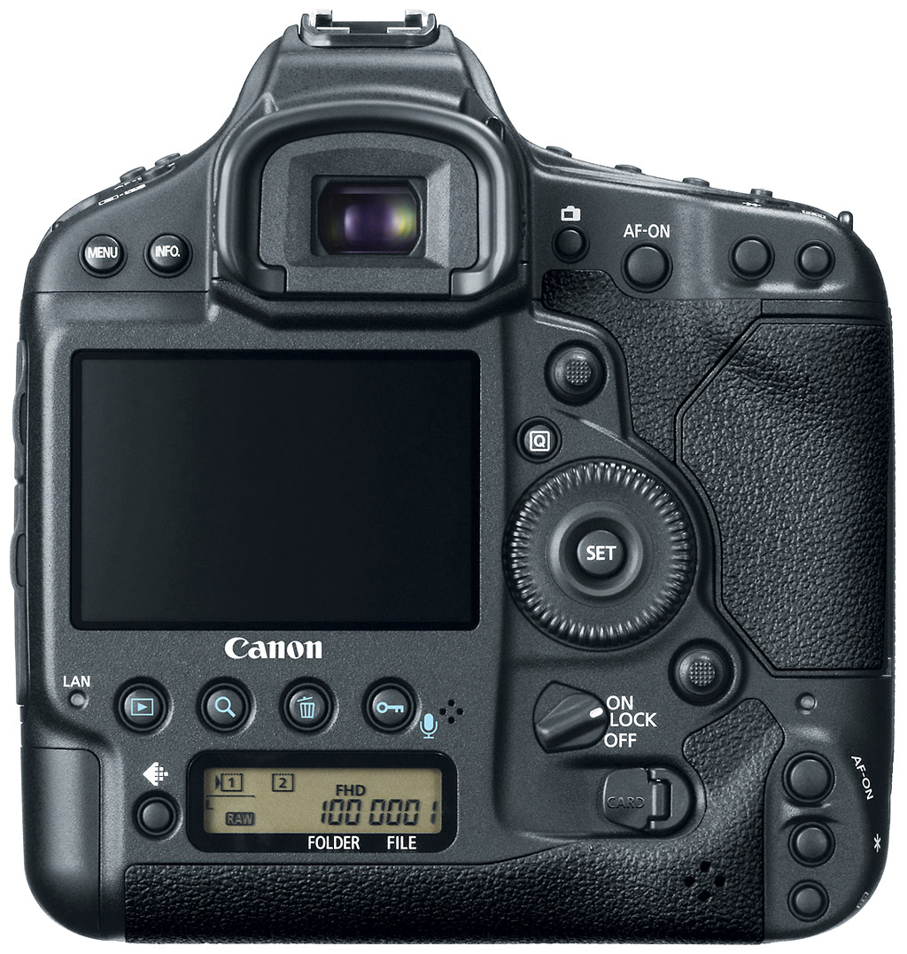 CANON EOS-1D X CAMERA DRIVER DOWNLOAD (2019)