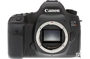 image of Canon EOS 5DS R