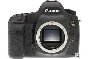 image of Canon EOS 5DS