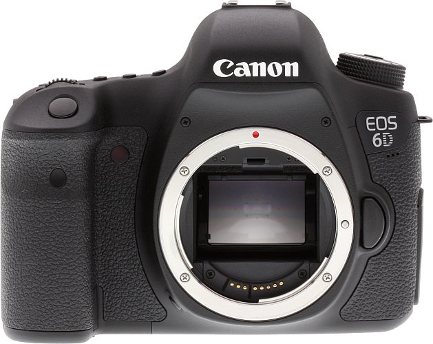 Canon 6D Review - Video
