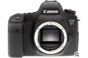 image of Canon EOS 6D