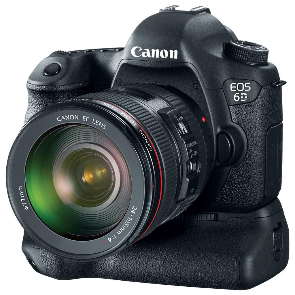 Canon 6d battery grip malaysia