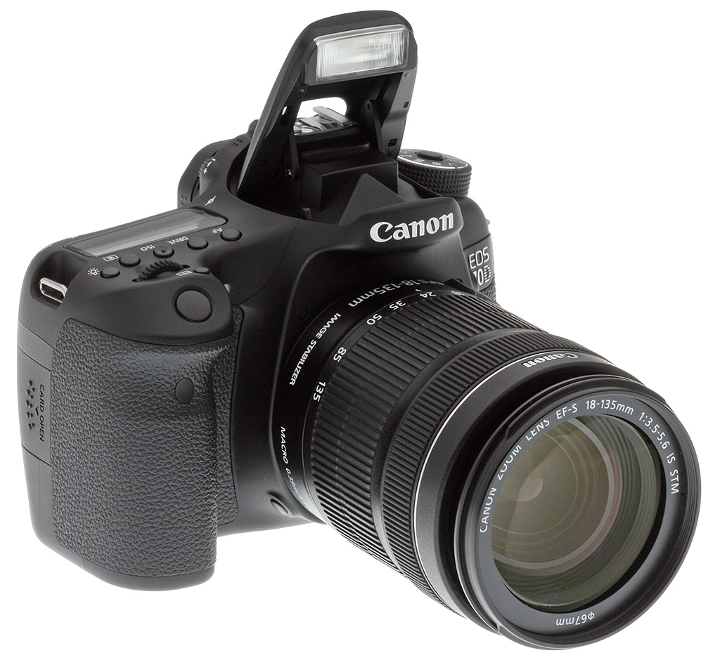 Canon 70d Review Field Test
