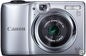 image of Canon PowerShot A1300