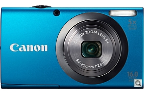 image of Canon PowerShot A2300