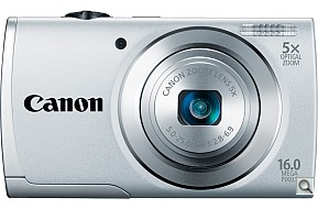 image of Canon PowerShot A2500