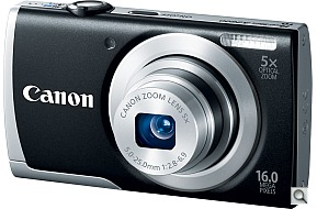 image of Canon PowerShot A2600
